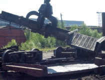 разделка вагонов на металлолом